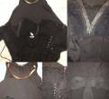 Комбинезоны женские шорты, блузки чёрные разные 46-48, Санкт-Петербург