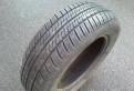 Зимние шины для нива шевроле, одна шина 175/65/14 Dunlop SP10