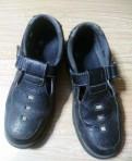 Рабочие ботинки чёрные, бутсы mizuno заказать