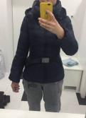 Куртка пуховик Benetton, платья miss trendy оптом, Санкт-Петербург