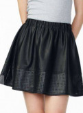 Женская одежда fashion visit, юбка Armani Exchange оригинал