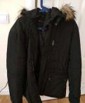 Футболка vans x thrasher купить, мужская куртка, Санкт-Петербург