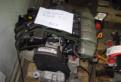 Двигатель VW Golf 2.0 2005г BEH, клапан холостого хода компрессора, Петергоф