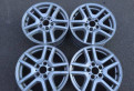 Литые диски 17 радиус на киа соренто, комплект оригинальных дисков R17 BMW бмв