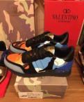 Rockrunner Valentino Garavani мужские кроссовки, купить обувь minimen интернет магазин, Нурма