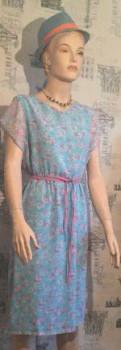 Новое летнее платье, кофта cropp микки маус