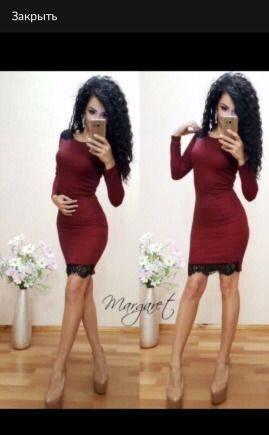 8252471bbf48 Платье. Новое 42 размер, нижнее белье оптом от российского производителя