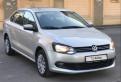 Volkswagen Polo, 2012, купить лексус дизель с пробегом, Малое Верево