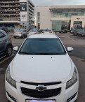 Chevrolet Cruze, 2009, продажа авто шевроле орландо с пробегом по россии