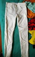 Джинсы белые Mango, магазин женской одежды обоюд