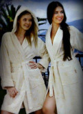 Женские халаты. Большой выбор, белые вечерние платья от кутюр