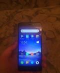 Xiaomi Redmi Note 4 (как новый)