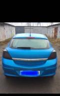 Lada ваз priora универсал, opel Astra GTC, 2007