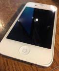 IPhone 4 белый 16 Гб, Шлиссельбург