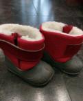Ботинки зимние, Ивангород