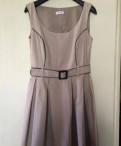 Платье льняное orsay Германия, одежда для высоких девушек интернет магазин