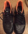 Nike ботинки мужские kingman leather артикул 525387-044, кроссовки 42, Санкт-Петербург