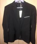 Мужская одежда bershka, пиджак Emporio Armani