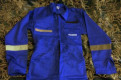 Новый рабочий комбинезон (спецодежда) 52 размер, купить мужской костюм в милане
