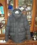 """Купить мужской горнолыжный костюм большого размера, куртка зимняя """"Uniqlo"""""""