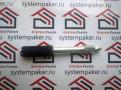 Пакер инъекционный 13х100 мм стальной с обратным клапаном в кеглевидной головке, разжимной, Санкт-Петербург