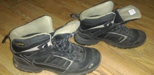af9b4d674 Ботинки Salomon Зимние, мужские ботинки baffin ease black, Санкт ...