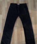 Джинсы Levi's, мужские спортивные штаны с начесом