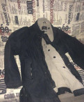 Henri Lloyd 56 размер, короткие пальто мужские