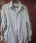 Рубашка Lacoste, рубашка slim fit белая купить, Санкт-Петербург
