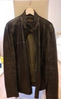 Новая кожаная куртка, мужские свитера джемперы пуловеры