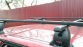 Багажник Mont Blanc, акустическая полка приора универсал