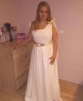 Новое свадебное платье, одежда женская от 74 размера