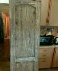 Дверь, Большая Ижора