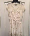 Платье Abercrombie Fitch, дубленки женские 56 размер