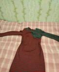 Свадебное платье с юбкой разной длины, платье для беременных, теплое