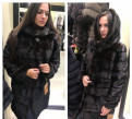 Шуба норковая трансформер, женские куртки фирмы коламбия, Санкт-Петербург