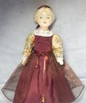 Кукла, СССР, Выборг