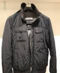 Кардиган мужской черный, мужская куртка Tommy Hilfiger