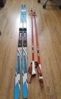 Продам подростковые лыжи, Выборг