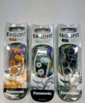 Наушники вакуумные Panasonic Ergofit