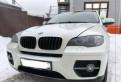BMW X6, 2012, хонда срв 1 поколения американец