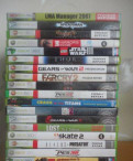 Игры Xbox 360 прошивка LT 3.0