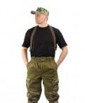Костюм мужской Ursus Горка 3. Размер 52/54-182/188, мужские стеганые куртки больших размеров, Сосново
