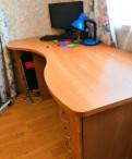 Компьютерный стол, Старая