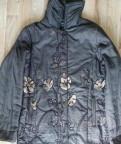 Осенняя куртка (на фото мятая ), компрессионные легинсы для спорта женские декатлон, Подпорожье