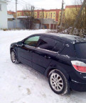 Opel Astra, 2005, шарнир промежуточного вала нива 21213