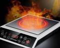Индукционная плита Gudves 35D15(max 3500W), Гатчина