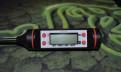 Электронный термометр с щупом