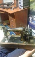 Швейная машина Зингер 1914 года выпуска, Волосово