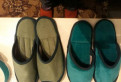 Тапочки домашние, кроссовки adidas adiprene